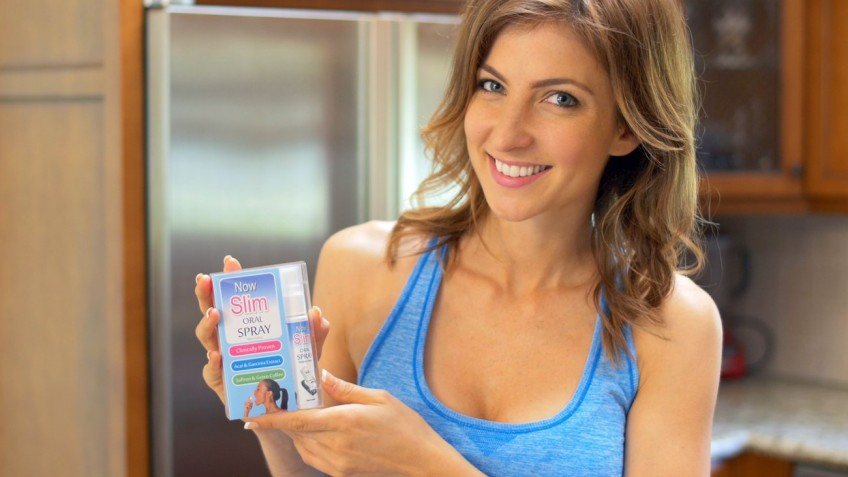 Learn about Now Slim Oral Spray