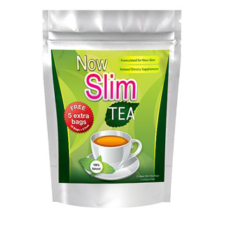 Now Slim Tea 20 bags