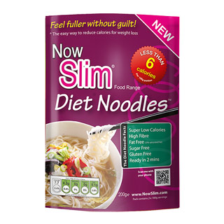 Now Slim Diet Noodles 200g