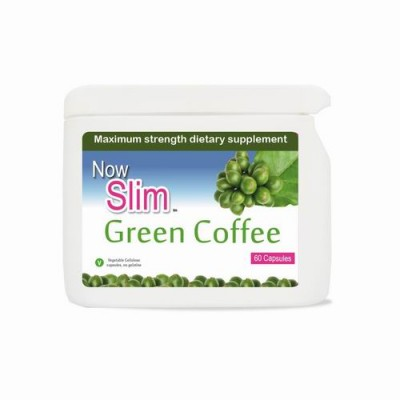 Green Coffee Now Slim Capsules