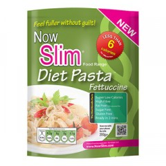 Now Slim Diet Pasta Fettuccine 200g