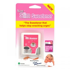 Now Slim Sweetener