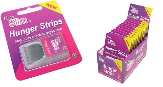 Hunger-strips